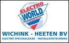 Electro World Wichink